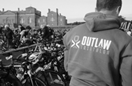 Outlaw Merchandise