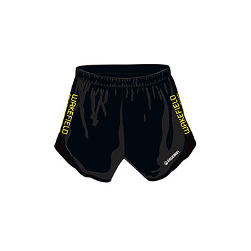 Product image of WTC Short Run Shorts