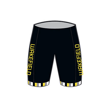 Product image of WTC Compression Run Shorts