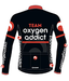 Product image of Team Oxygen Addict LS Jersey