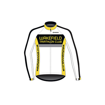 Product image of WTC Long Sleeve Jersey