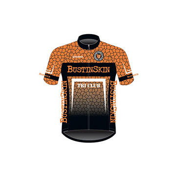 Product image of Bustinskin SS Cycle Jersey