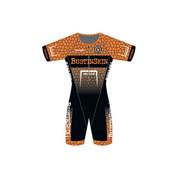 Product image of Bustinskin Tri Suit With Sleeves