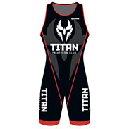 Product image of Titan Elite Tri Suit