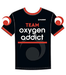 Product image of Oxygen Addict Run T-shirt