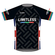 Product image of Limitless - Run Tshirt