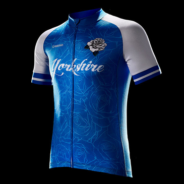 Product image of Yorkshire SS Jersey