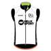 Product image of DO3 Team Gilet Mesh Back