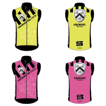 Product image of Grimsby Gilet (open back)