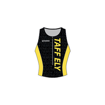 Product image of Taff Ely Elite Tri Top