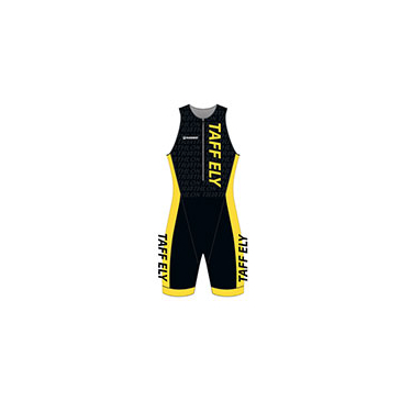 Product image of Taff Ely Elite Tri Suit