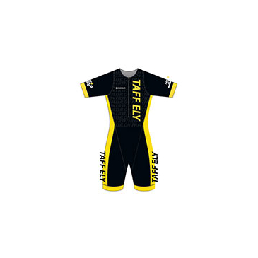 Product image of Taff Ely Elite Speedsuit