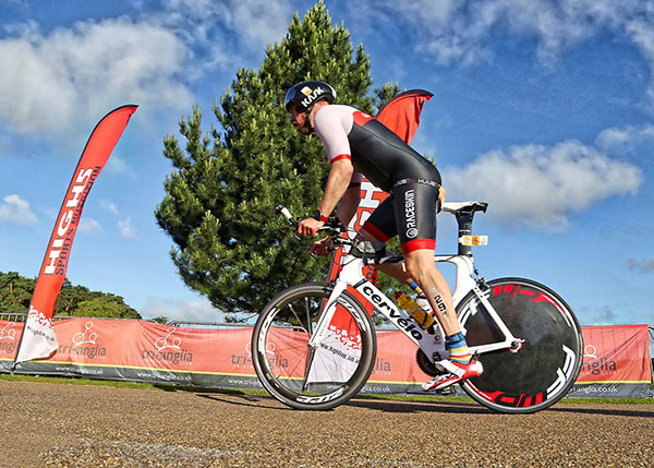 20 Valuable Lessons For Triathletes