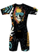 Product image of Funky SKULL Speedsuit