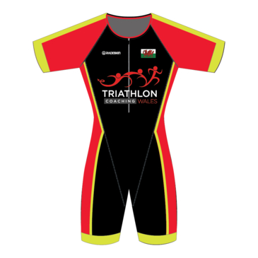 Product image of TCW Tri Suit with Sleeves
