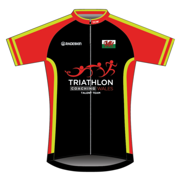Product image of TCW Junior SS Cycle Jersey