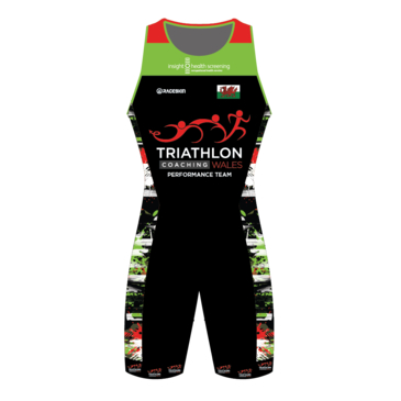 Product image of TCW Junior Elite Tri Suit