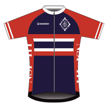 Product image of North Shields: SS Cycle Jersey