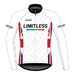 Product image of Limitless LS Jersey White