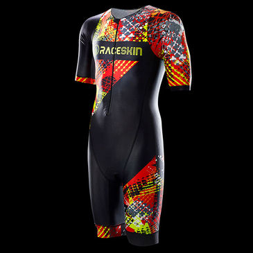 Product image of Funky Raceskin Speedsuit