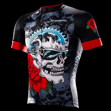 Product image of Bad to the Bone Jersey
