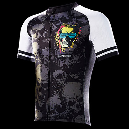 Product image of Born to Ride SS Jersey
