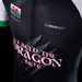 Product image of Faced the Dragon - Jersey