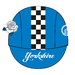Product image of Yorkshire Cycling Cap