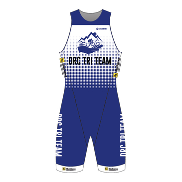 Product image of DRC - Elite Tri Suit