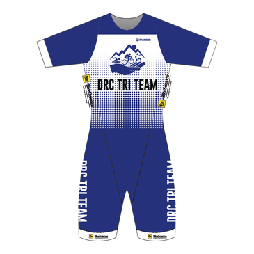 Product image of DRC - Tri Suit with Sleeves