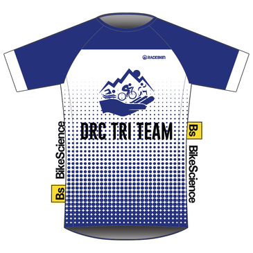 Product image of DRC - Run T-shirt