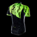 Product image of Raceskin SS Male Jersey - Fluro Green