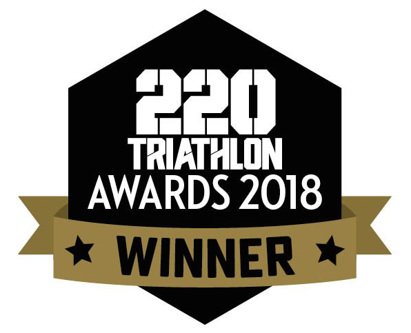 Tri Suit Brand Of The Year Award