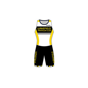 Product image of WTC Standard Tri Suit