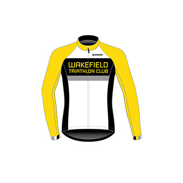 Product image of WTC Long Sleeved Run Top