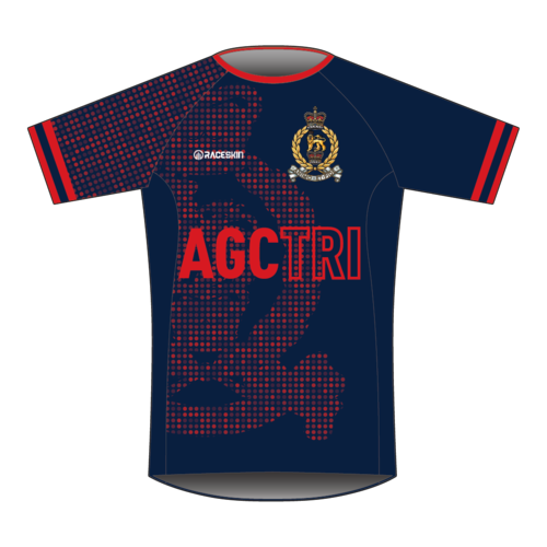 Product image of AGC - Run T-shirt