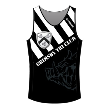 Product image of Grimsby Run Vest