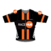 Product image of Race Hub - Sleeved Tri Top
