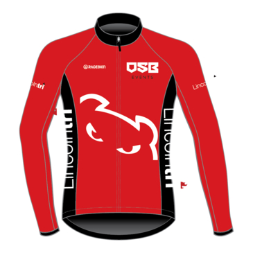 Product image of Lincoln Tri - LS Cycle Jersey