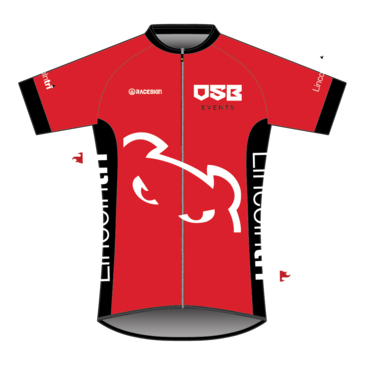 Product image of Lincoln Tri - SS Cycle Jersey