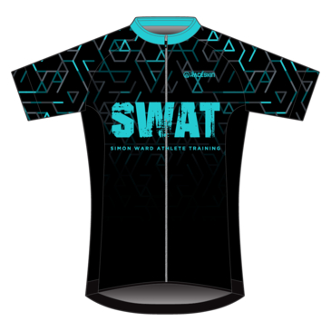 Product image of SWAT #19 - SS Cycle Jersey