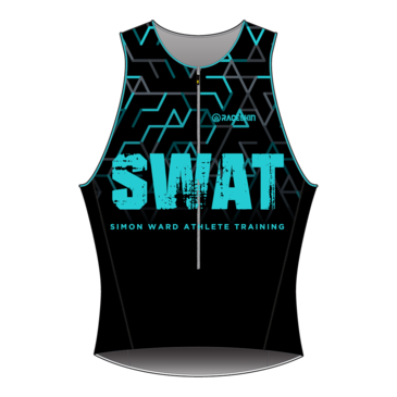 Product image of SWAT #19 - Elite Tri Top