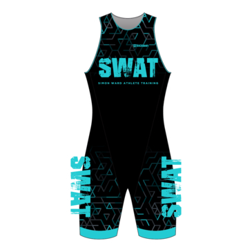 Product image of SWAT #19 - Elite Tri Suit