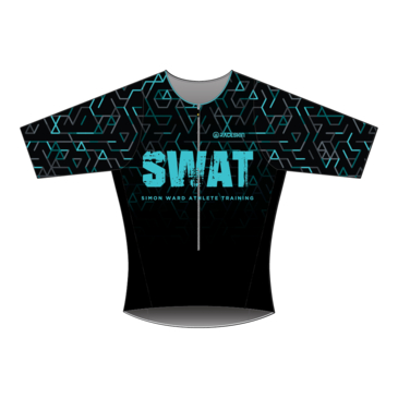 Product image of SWAT #19 - Sleeved Tri Top