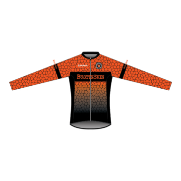 Product image of Bustinskin - LS Cycle Jersey