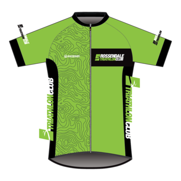 Product image of Rossendale - SS Cycle Jersey