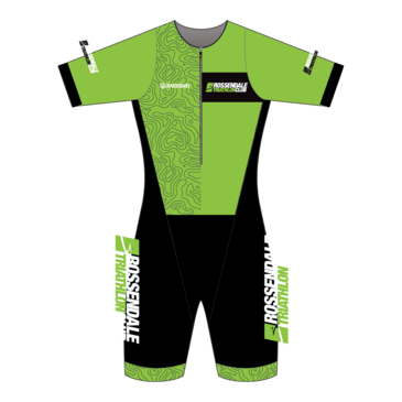 Product image of Rossendale - Speedsuit