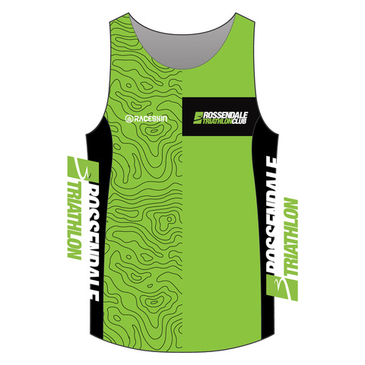 Product image of Rossendale - Run Vest