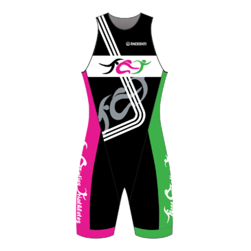 Product image of 3cTri - Tri Suit