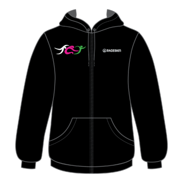 Product image of 3cTri - Hoodie